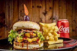 Combo Burger 2