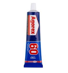 Agorex Adhesivo de Contacto 60 Pomo