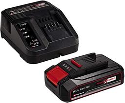 Einhell Kit Inicio 1 Batería 18v Power-x-Change 2.5Ah