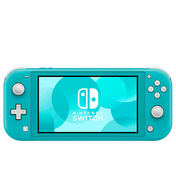 CONSOLA SWITCH LITE TURQUOISE