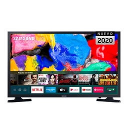 LED 32 UN32T4300AGXZS HD SMART TV