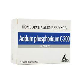 Acidum Phosphoricum C-200