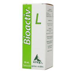 Bioactiv L Gotas 30 Ml