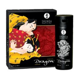 Secretos de Amor Estimulante Crema Dragon