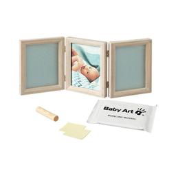 Baby Art Marco Doble Recuerdos Stormy