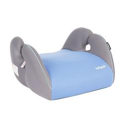 Infantil Silla Auto Alzador Conmuter Graphite Blue