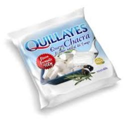Chacra Quillayes 400g