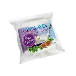 Chacra Sin Lactosa Quillayes 400g