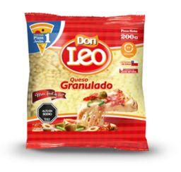 Queso Granulado Don Leo 200g