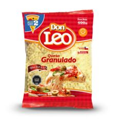 Queso Granulado Don Leo 400g