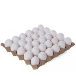 Huevo Blanco Bandeja 30Un