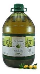 Aceite Oliva Campo Lindo Bidon 5Lt