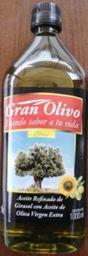 Aceite Oliva Maravilla Gran Olivo Litro