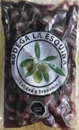 Aceituna Amarga Morada Kilo