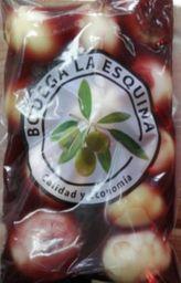 Cebolla Escabeche Kilo