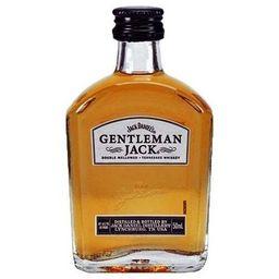 Whiskey Mini Jack Daniels Gentleman Jack 50ml