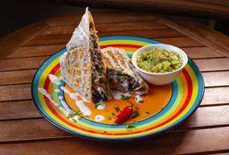 Burrito Doña Florinda