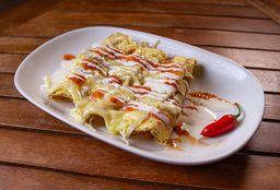 Enchiladas El D.f