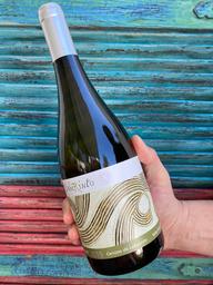 Sauvignon Blanc; Laberinto, Cenizas de Barlovento (Maule)
