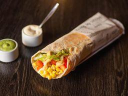 Shawarma Criollo