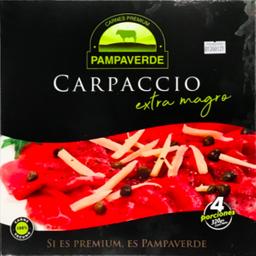 CARPACCIO 320 GRS PAMPA VERDE