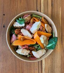 Puelo Salad
