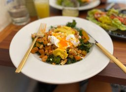 Bosque Salad