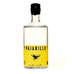 Gin Pajarillo 700cc