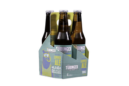 Cerveza Summer Ale Four pack 330cc