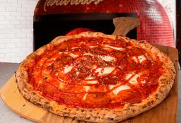 Hot Pepperoni Plus