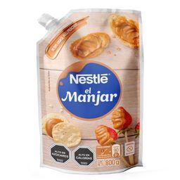 Manjar Nestle Doypack 800g