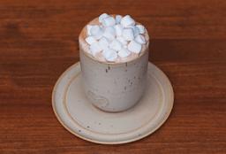 Chocolate Caliente Americano