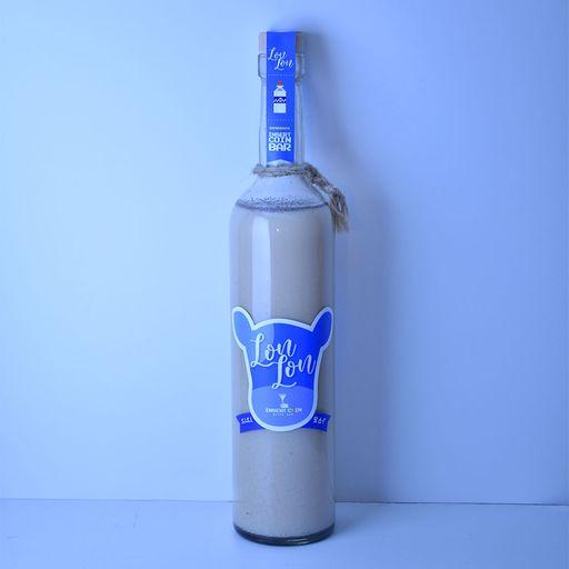 Botella Lon Lon