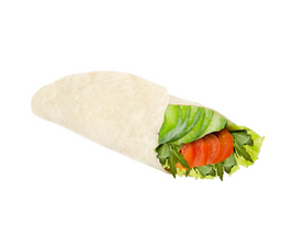 Wrap Vegetariano