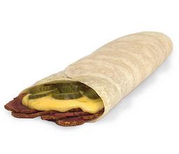 Flat Hot Pastrami