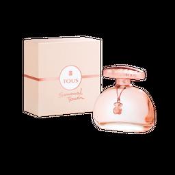 Tous Perfume Touch The Sensual Gold Eau de Toilette