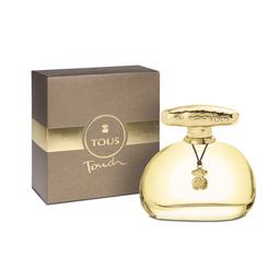 Tous Perfume Touch The Original Gold Eau de Toilette