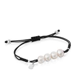 Tous Pulsera Pearls de Plata (213031540)