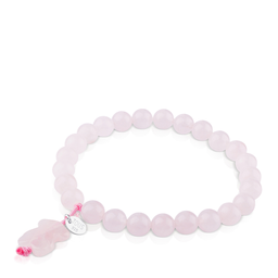 Tous Pulsera Color de Plata Rosa (615431650)