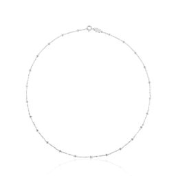 Tous Gargantilla Chain de Plata 4 (211902540)