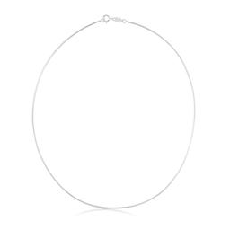 Tous Gargantilla Chain de Plata 2 (911900180)