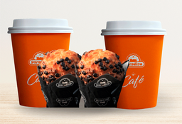 Café para Compartir