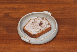 Trozo Banana bread