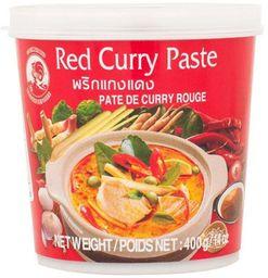 Cock Brand Pasta De Curry Rojo Pote