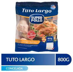 Super Pollo Tuto De Pollo Largo