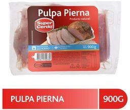 Super Cerdo Pulpa De Display