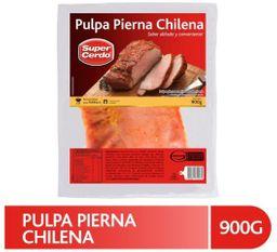 Super Cerdo Pulpa A La Chilena