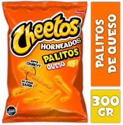 Cheetos Palitos 300 Evercrisp