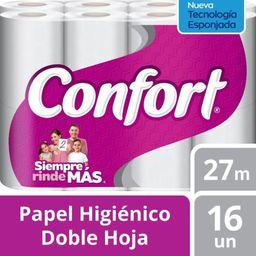 Confort Ph Panal 2H 27Mts 16 Un