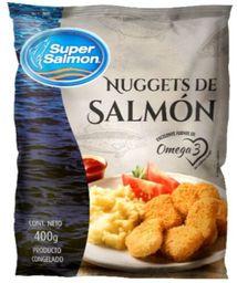 Super Salmón Nuggets De